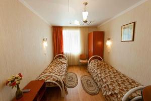 Отель Транспортная - фото 13