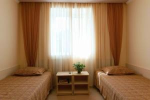 Отель Транспортная - фото 14