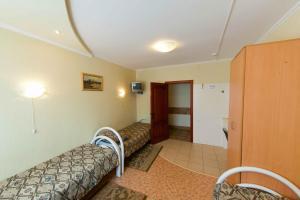 Отель Транспортная - фото 16