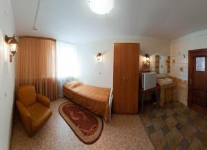 Отель Транспортная - фото 17