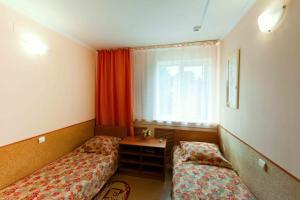 Отель Транспортная - фото 18