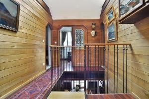 Appartement Mogador, Ferienwohnungen  Honfleur - big - 14