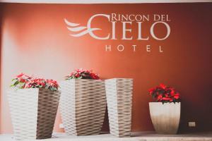 Hotel Rincon del Cielo