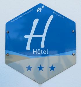 Hotel Le Soyeuru, Hotely  Spa - big - 25
