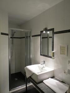 Hotel Le Soyeuru, Hotely  Spa - big - 14