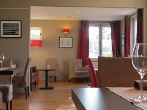 Hotel Le Soyeuru, Hotely  Spa - big - 43