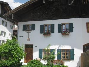 Ferienhaus Bichler