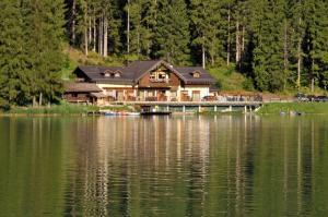obrázek - Appartamenti Chalet al Lago