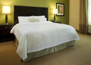 Hôtel proche : Hampton Inn & Suites Jamestown