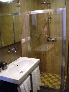 Chez Le Sourire, Hotels  Giffoni Valle Piana - big - 17