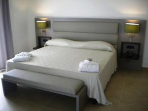 Chez Le Sourire, Hotels  Giffoni Valle Piana - big - 19