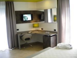 Chez Le Sourire, Hotels  Giffoni Valle Piana - big - 2
