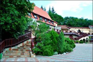 Hotel Complex Polyana Skazok, Szállodák  Jalta - big - 58