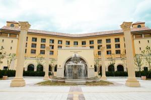Hanwha Resort Seorak Sorano, Сокчхо