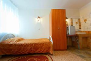 Отель Транспортная - фото 23