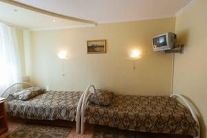 Отель Транспортная - фото 24