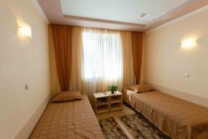 Отель Транспортная - фото 25