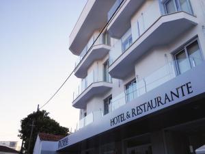 Hotel Nossa Senhora de Lurdes, Fatima