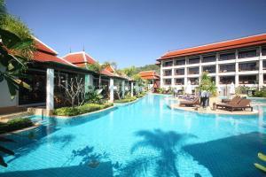 Aonang Orchid Resort, Hotels  Ao Nang Beach - big - 37