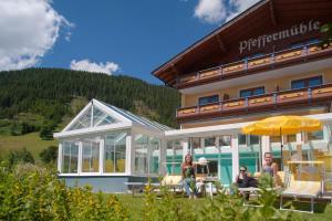 Hotel Pfefferm�hle