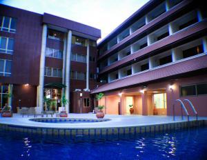 Royal Nick Hotel