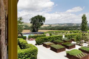 Urbino Resort, Загородные дома  Урбино - big - 53