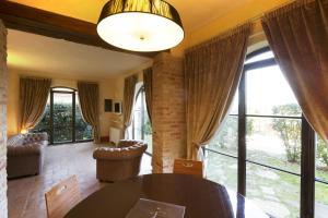 Urbino Resort, Загородные дома  Урбино - big - 60