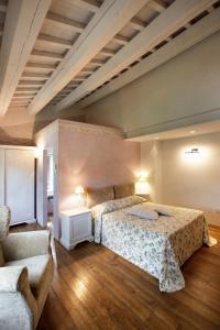 Urbino Resort, Загородные дома  Урбино - big - 66