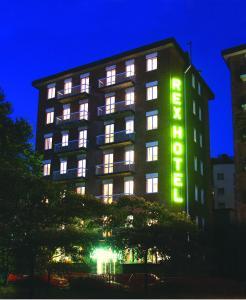 Hotel Rex Milano