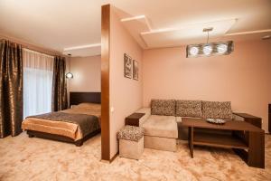 Akant, Отели  Тернополь - big - 1