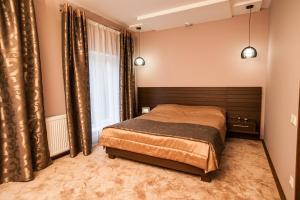 Akant, Отели  Тернополь - big - 7
