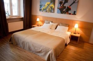 Apartamenty 23, Apartmanok  Poznań - big - 41