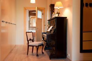 Apartamenty 23, Apartmanok  Poznań - big - 15