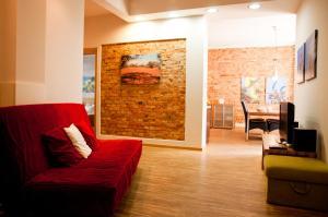 Apartament Apartamenty 23 Poznań Polska