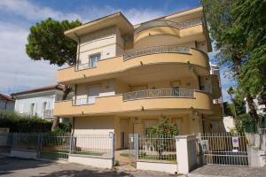 Residenza Raggio
