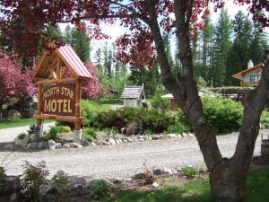 North Star Motel, Motelek  Kimberley - big - 13
