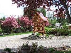 North Star Motel, Motelek  Kimberley - big - 12