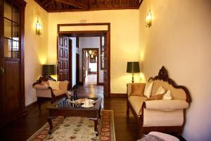 Hotel Emblemático San Agustin