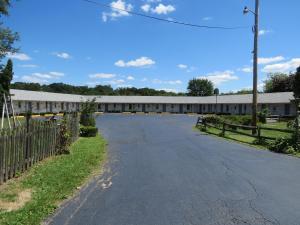 obrázek - Blue Sky Motel