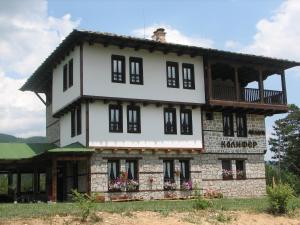 Family Hotel Kalifer