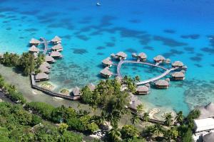 Sofitel Bora Bora Marara Beach Resort, Отели  Бора-Бора - big - 2