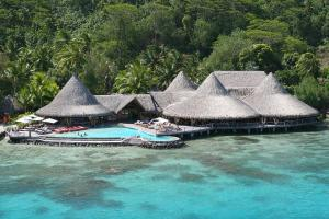 Sofitel Bora Bora Marara Beach Resort, Отели  Бора-Бора - big - 36