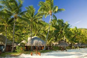Sofitel Bora Bora Marara Beach Resort, Отели  Бора-Бора - big - 5