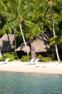 Sofitel Bora Bora Marara Beach Resort, Отели  Бора-Бора - big - 13