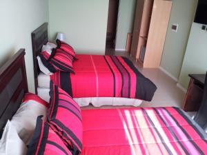 Hotel Astore Suites, Hotels  Antofagasta - big - 2