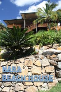 Nara Beach House