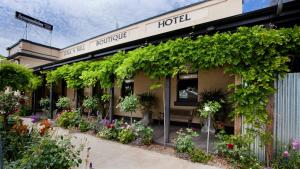 CocknBull Boutique Hotel Echuca