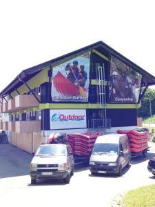 Outdoorzentrum Allgau
