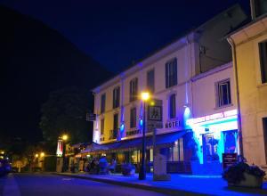 obrázek - Hôtel Terminus