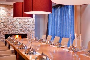 Курортный отель Radisson Blu Resort Bukovel - фото 17